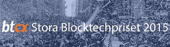 Ticker tape john glenn BLOCKTECH m logo 2015 beskuren