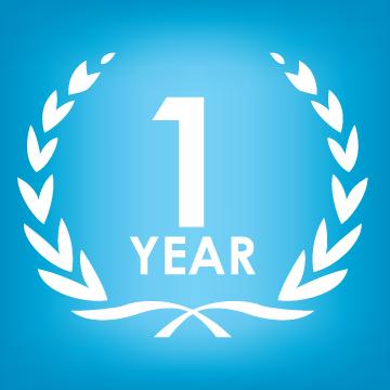 1-Year