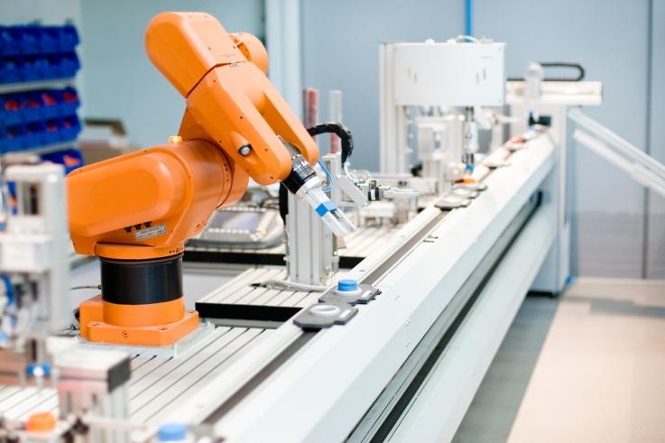 Automatisk robot