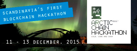 Arctic hackathon